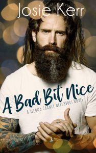 A Bad Bit Nice cover