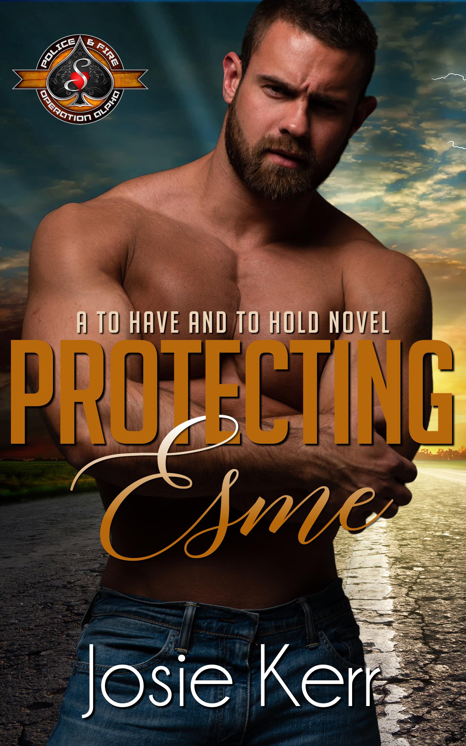 Protecting Esme