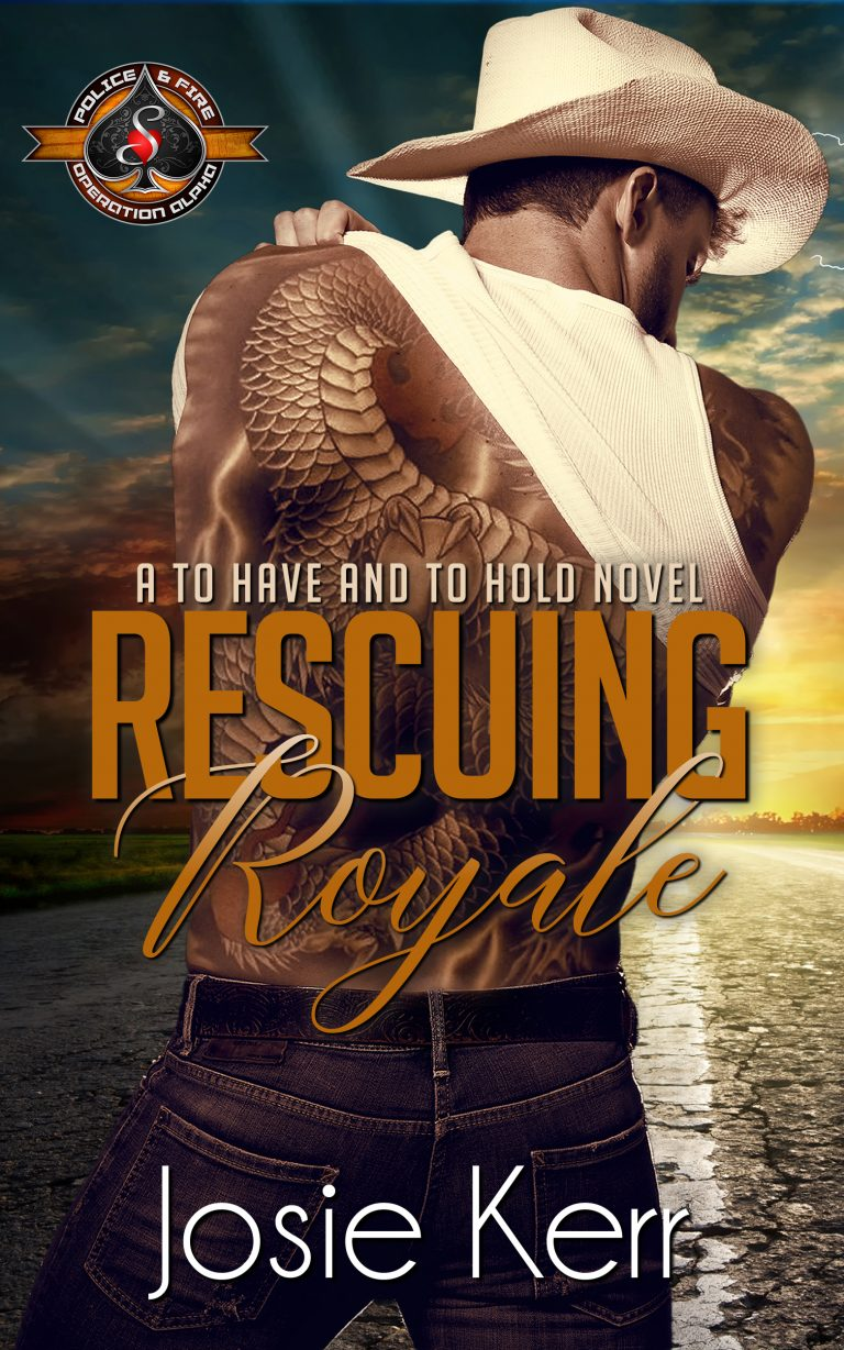 Rescuing Royale