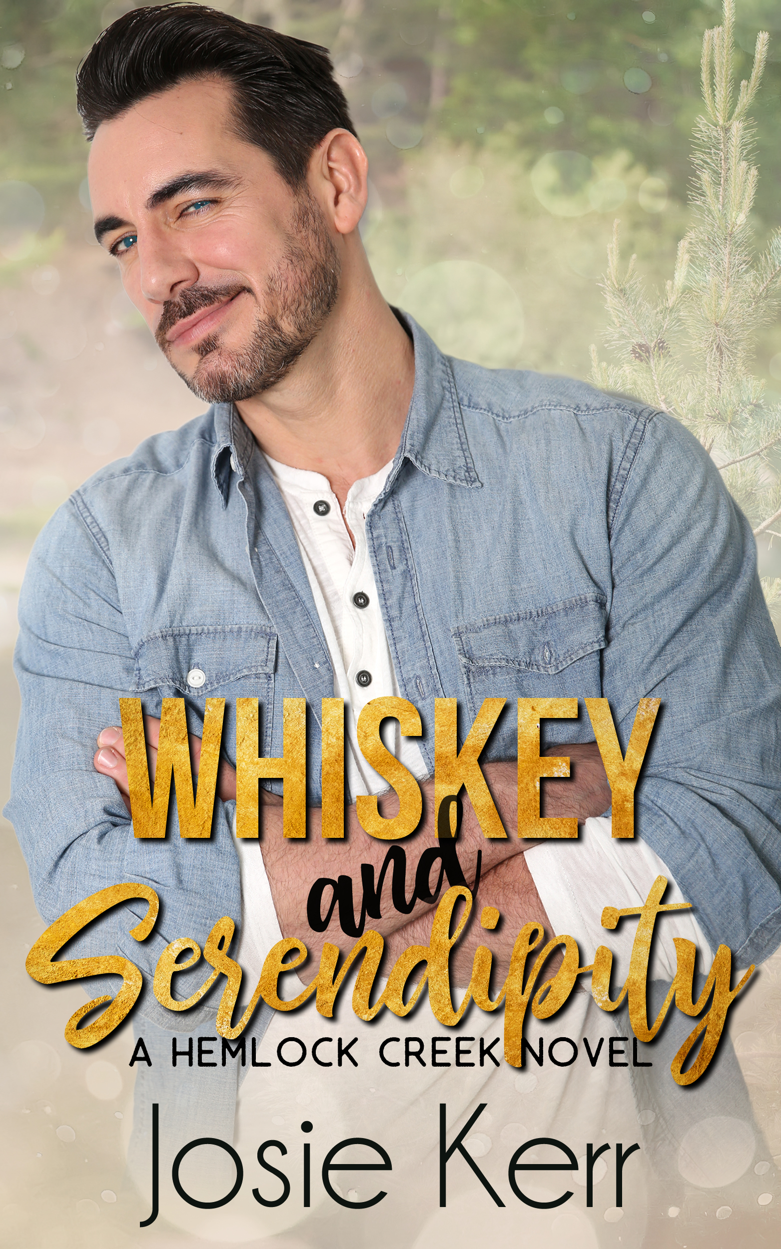 Whiskey and Serendipity